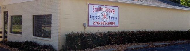 Smiths Grove Office